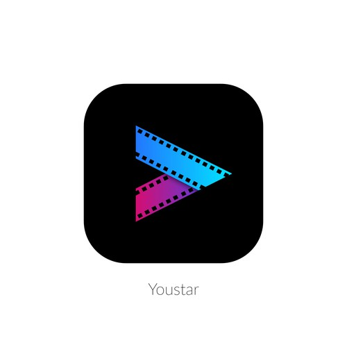 Concept for mobile Video Editing App