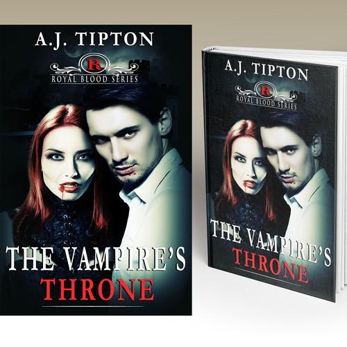vampire's throne