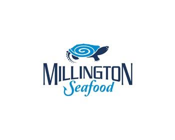 Create the next logo for Millington Seafood