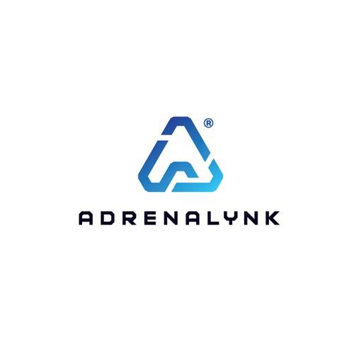 Adrenalynk logo
