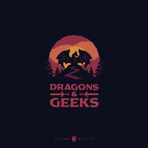 Dragons & Geeks