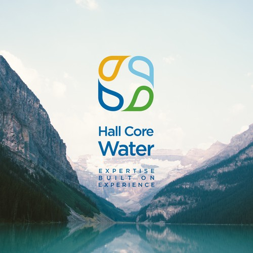 Hall Core Water