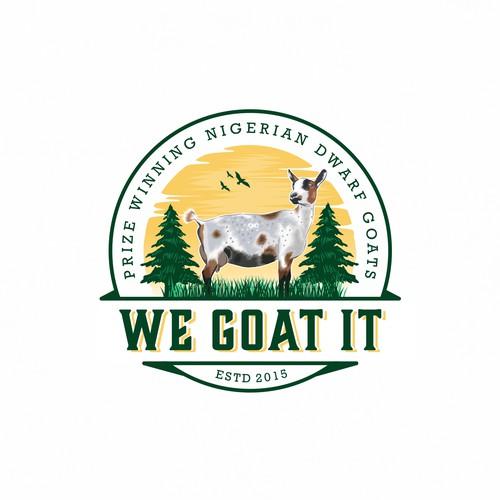We Goat It