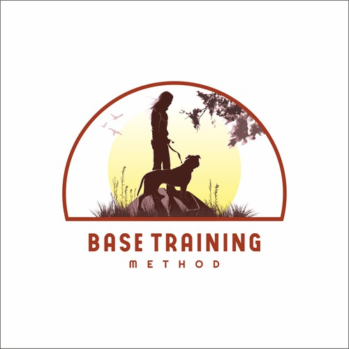 Online Dog Training Program needs UNIQUE Logo