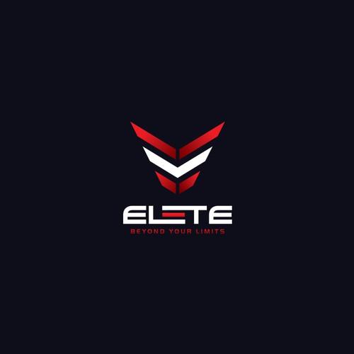 Logo concept for Elete