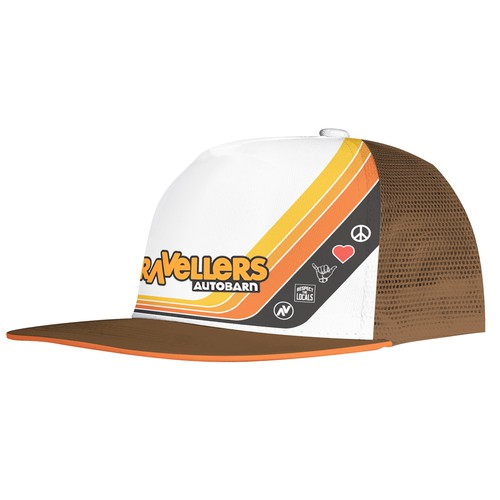 Design for Hat/Cap