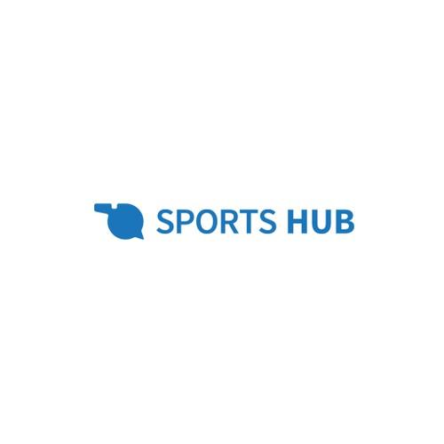 Sports Hub logo