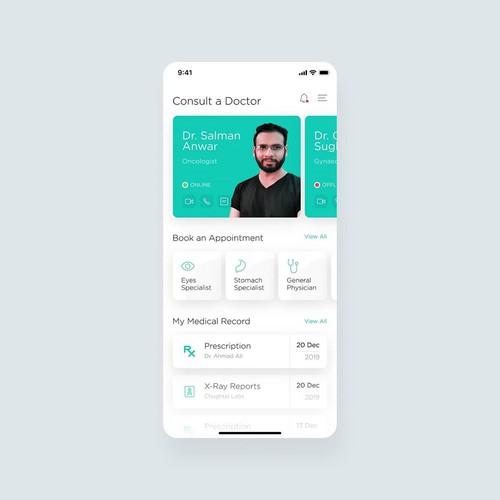 myZindagi App