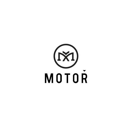 Motor Logo Design