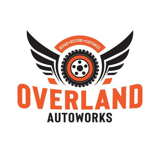 Overland Auto