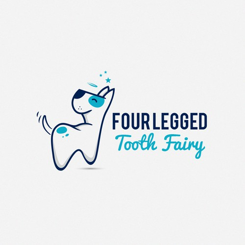 Four Legged Tooth Fairy