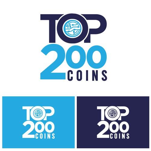 Top 200 Coins