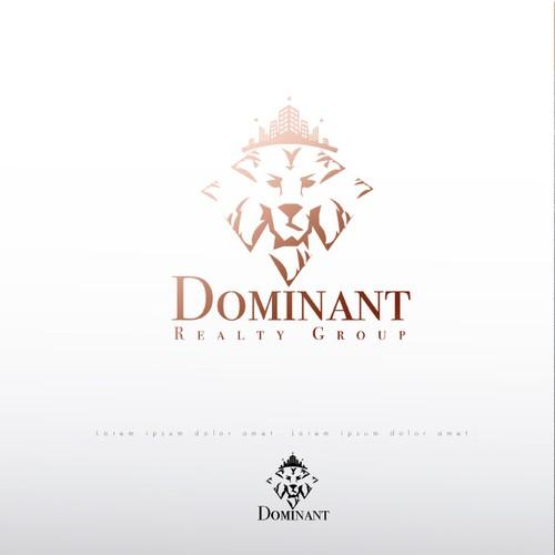 Dominant logotype contest.