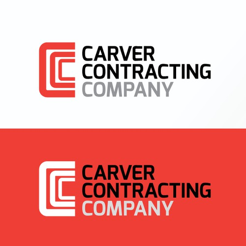 Give Carver Contracting Company a new face.