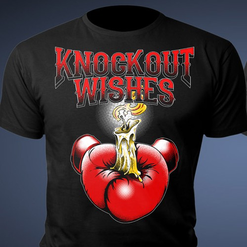 Knockout Wishes