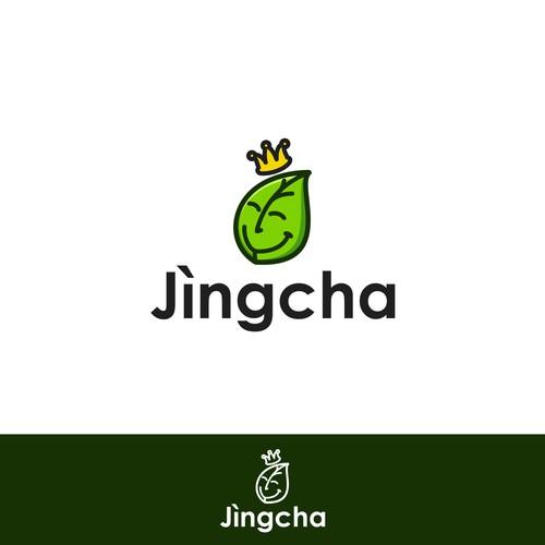jing cha logo 2