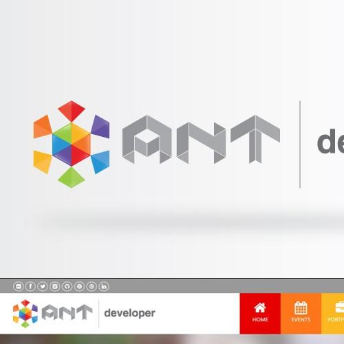 Logo para nueva empresa de consultoría y desarrollo web