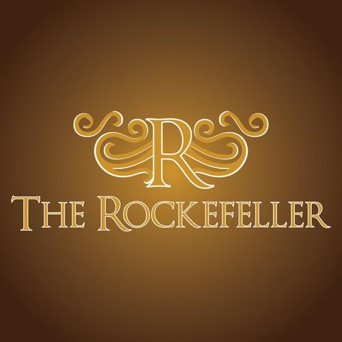 Create a logo for The Rockefeller