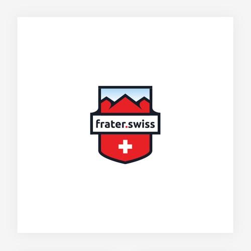 Swiss Rescue Service Logo