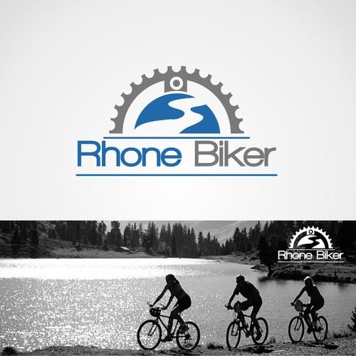 Rhone Biker