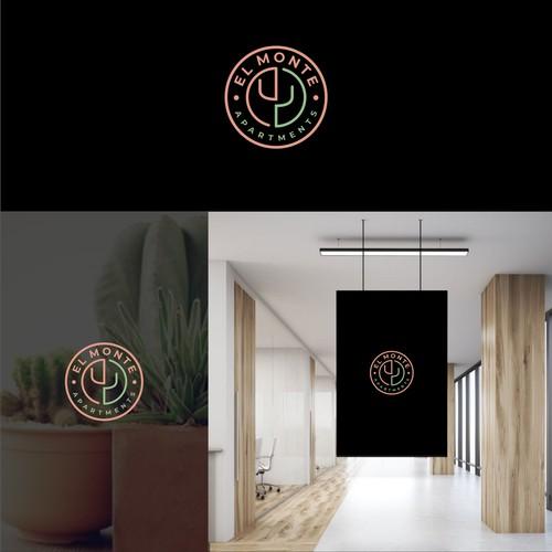 El Monte Apartments needs an AMAZING LOGO DESIGN