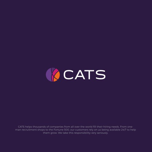 Logo for Cats