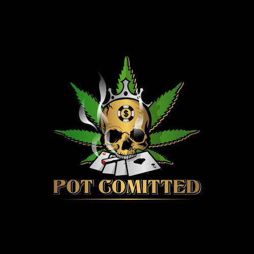 POT COMITTED