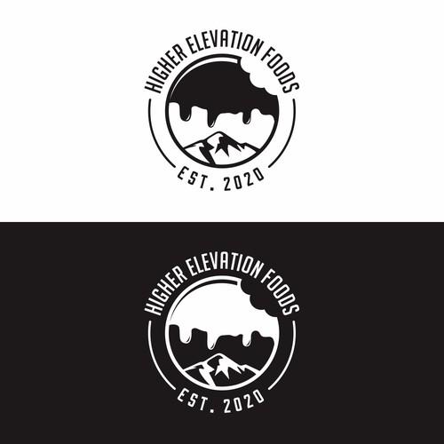 Logo for Higher Elevation Foods