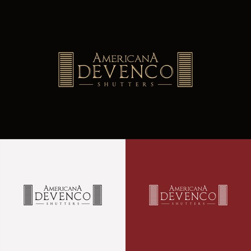 Americana Devenco Logo