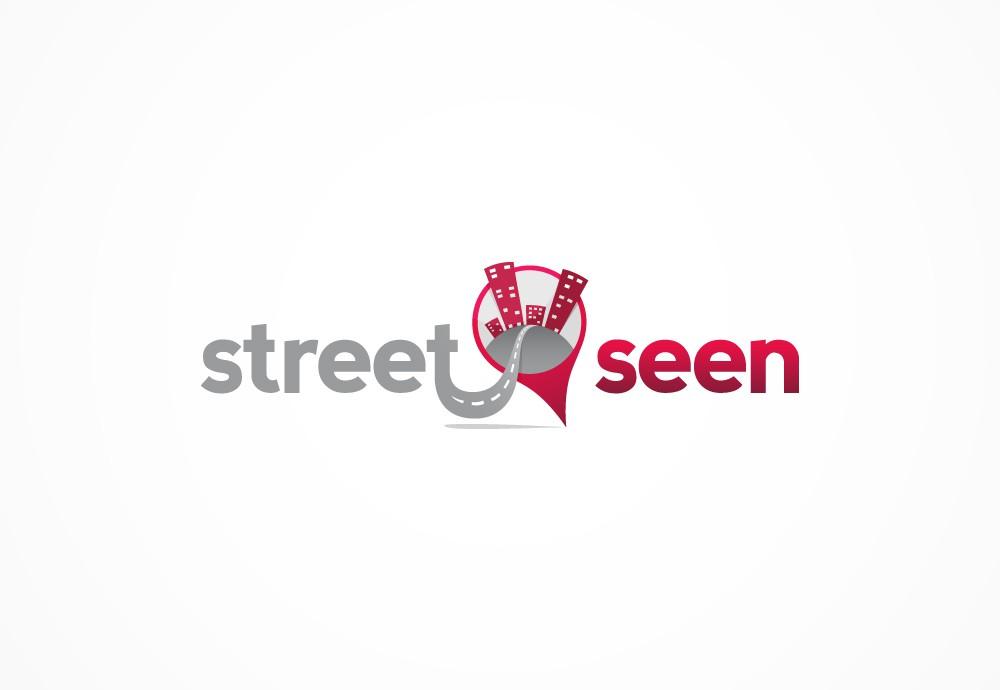 Street Seen Needs a Fun Modern Logo