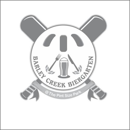 Barley Creek Biergarten