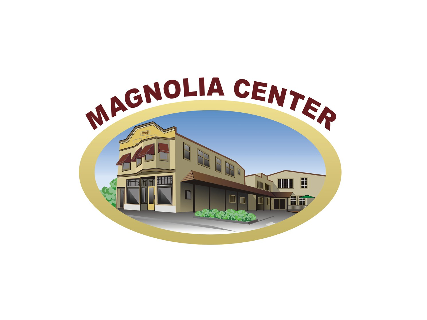 New logo wanted for Magnolia Center
