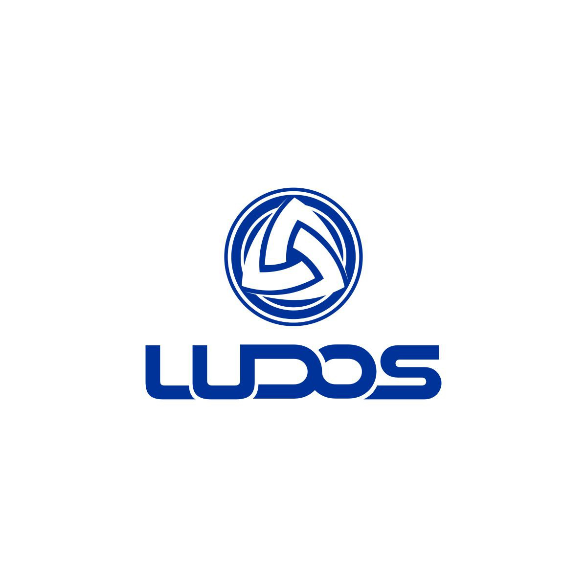 Ludos, a new Brand for gaming products to sell on Amazon needs a logo.