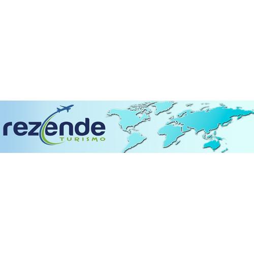 Rezende Turismo Banner