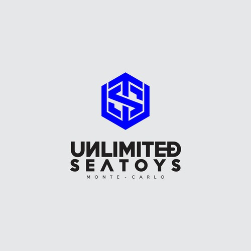 Unlimited sea toys
