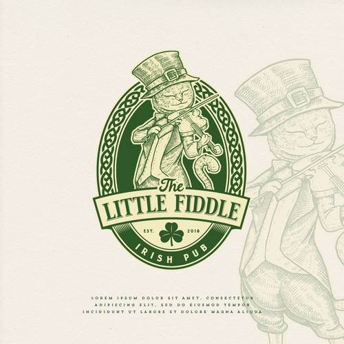 The Little Fiddle