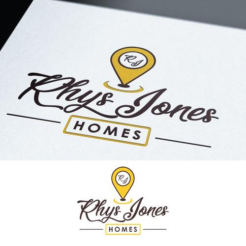 Rhys Jones Homes