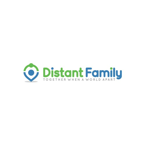 Distant Family logo