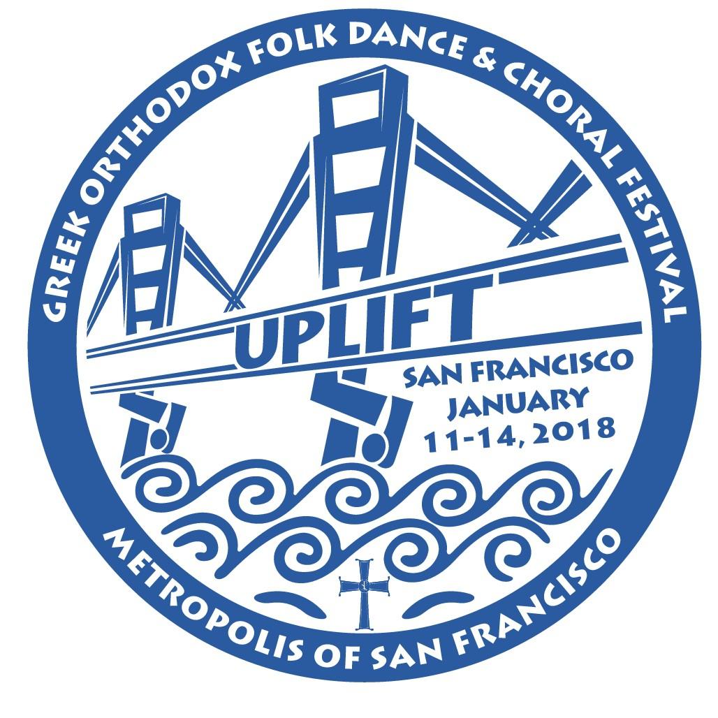 Greek Folk Dance & Choral Festival 2018 - UPLIFT