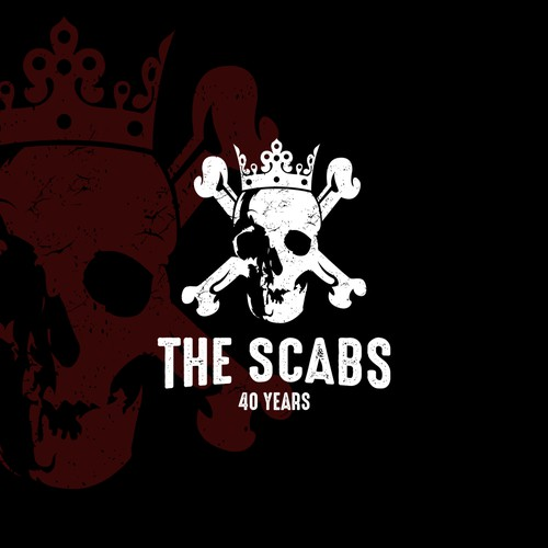 The Scabs - 40 Years