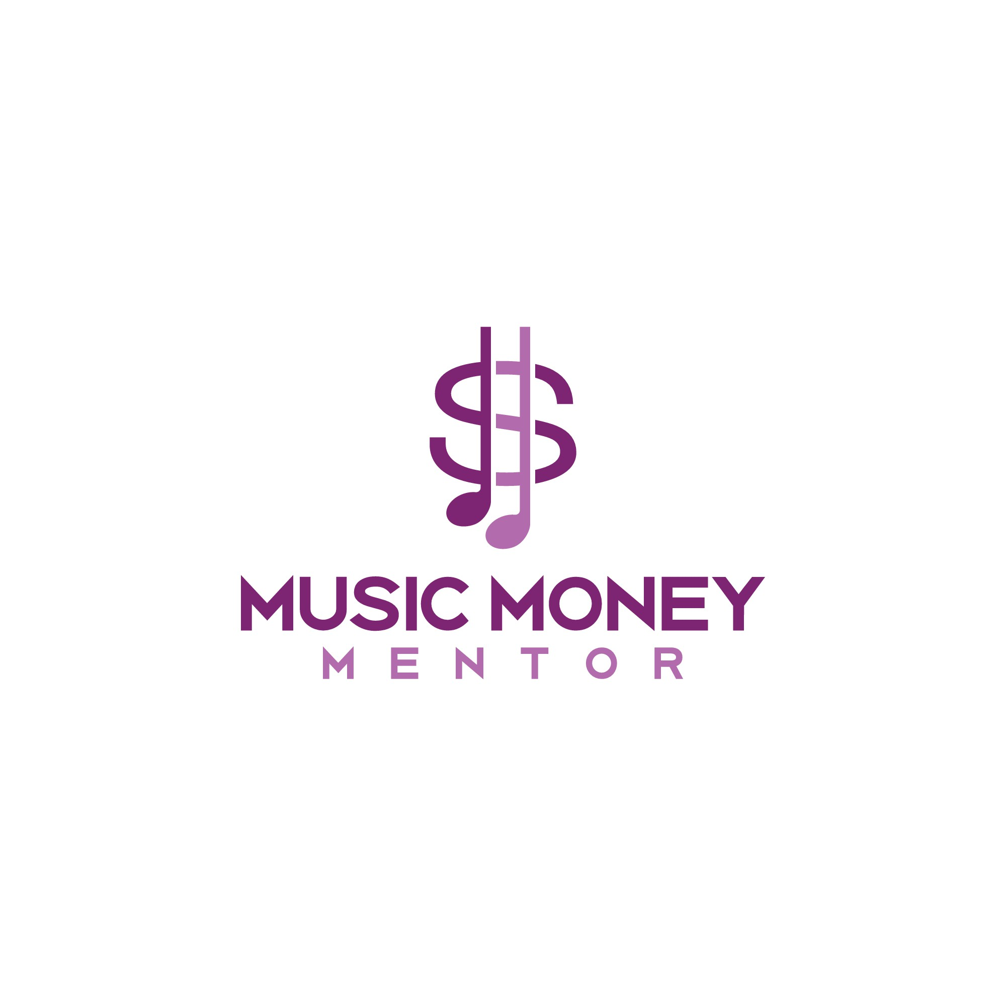 Music Money Mentor needs a hot logo