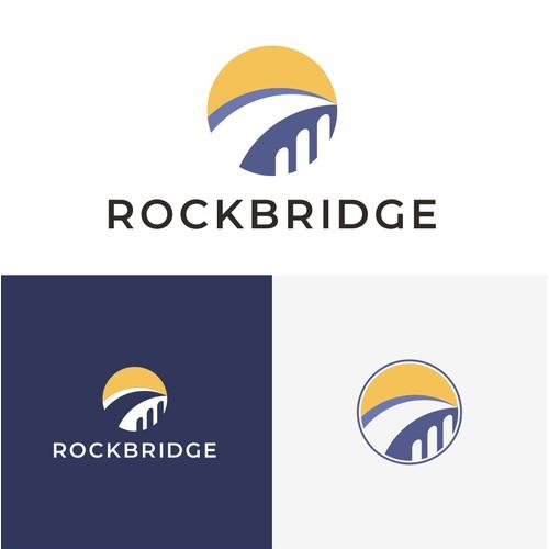 Logo Concept for Rockbridge