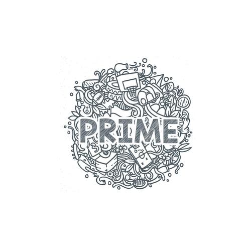 Doodle Prime