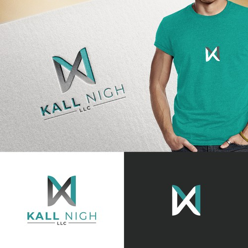 Kall Nigh Logo Design Winner