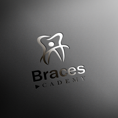 Create a logo for the new Braces Academy