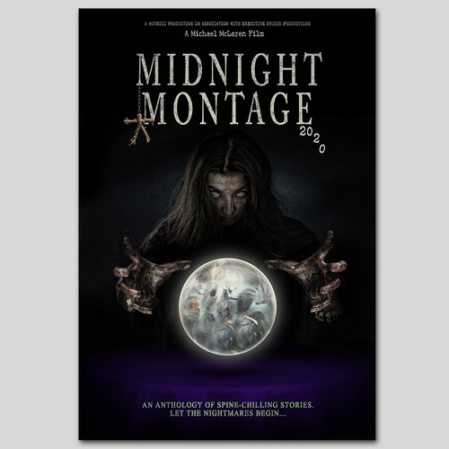 Midnight montage
