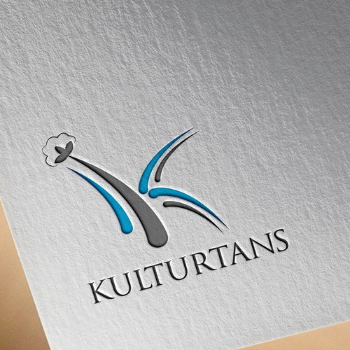 Kulturtans Logo Design