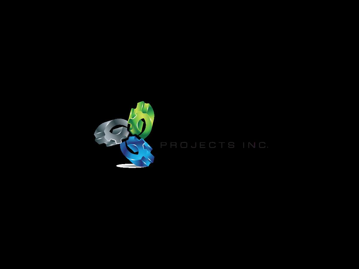 Logo update - Geared Projects Inc