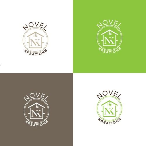 Novel kreations