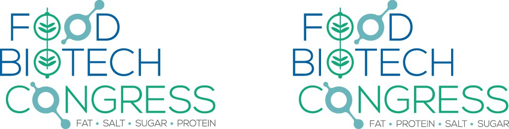 Design a logo for a new food ingredients event